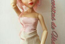 Frankie  (viqui's dolls)