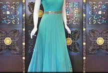 Heavy Designer Anarkali Gown Collection.