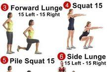 Fitnes Tipy