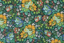 Fabric / by Jennifer Sorenson
