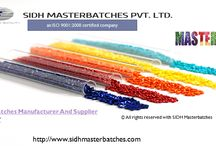Masterbatches   Sidh Masterbatches / masterbatches and masterbatches only, masterbatches manufacturer supplier in india, master batch exporter, color masterbatch supplier, largest master batch exporter, high gloss black master batch http://sidhmasterbatches.com