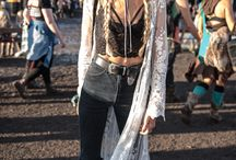 Festival • outfit