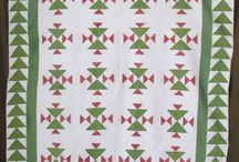 DOUBLE X QUILTS