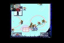 Let's Play - NHL 95 SEASON
