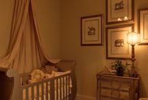 Baby nursery / by Marnie Gregory