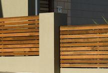 Simon J / Front Fence Ideas