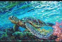 Mozaic Inspiration