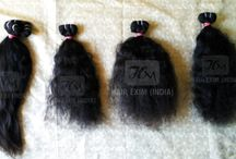 Indian Temples Do Brisk Business in Women's Hair / 100 % unprocessed single donor temple indian human hair hair exim  No steamed process |No chemical treatments you can be coloured or dye Per Each Bundles Contains 100 grams/ 3.5 oz  Contact Us :Email :hairexim@gmail.com Whatapps us:+91 9941366664