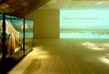 Herinrichting / Inspirerende tentoonstellingen