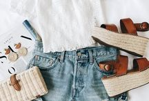 Outfits  / Summa