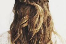 Repins - Penteados para se inspirar / Nossa seleção de penteados para você se inspirar, copiar ou levar pro seu cabeleireiro