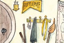Hufflepuff Love