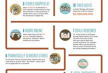 Holiday Season Infographics