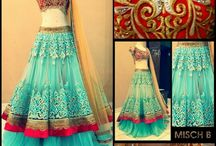 Bridal Lehengas / for replica mail to zifaafstudio@gmail.com or visit www.zifaaf.com