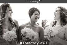 The Story of Us / A STORY TOLD BY OUR FRIENDS / by Chasity Clifton