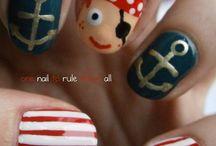 Nails / by Megan Schaefer