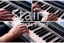 Original Piano Song