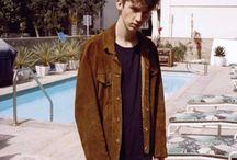 Troye Sivan style