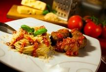My culinary photography