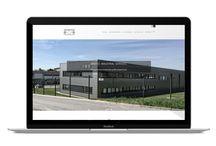 AMATEC. Industrial Services. / Leistung durch Profis. 10 Jahre Erfahrung. 1000 zufriedene Kunden.