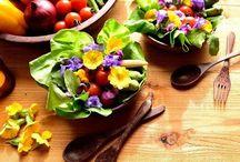 Tavaszi kert / Tavaszi kert, kertészkedés, magvetés, palántázás, ültetés
