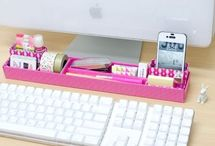 Organização no escritório