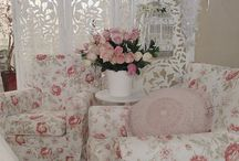 room decorating ideas / by Laurie Severson