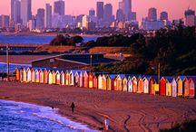 Favourite Places in Australia