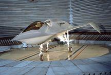 F-118G Bird of Prey (Boeing)