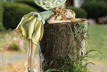 more fairies...