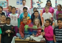 Donorschoose / by Lisa Manes