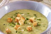 Vorspeisen | Suppen
