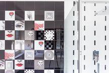 Bathrooms by Stilò Architetti