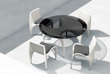 Rivage Outdoor Furniture / Rivage Collection