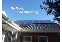 PV Solar Installations / Our latest installations for PV solar.