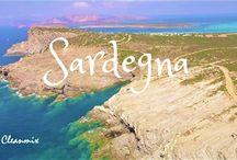 SARDEGNA SARDINIA ISLAND