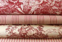 Fabric vintage