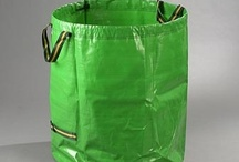 Collapsible Buckets / by Extreme Bubbles, Inc.