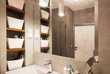 łazienka blaty