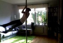 Pole Repertoire / by Tausha