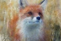 ART Foxes