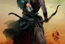 Japanese stuff / Iron Shogun