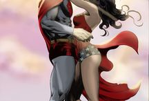 Superman love story