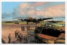 Ian Aviation Art