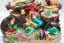 Little Mermaid collections