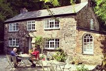 Eat in North Cornwall