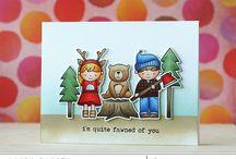 Lumberjack Love