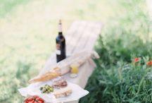 Lets go picnic♪