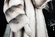 Abrigos de mink