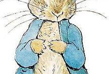Rabbit Famous cartoon